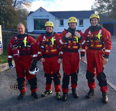 CBMRT increases water rescue capibility